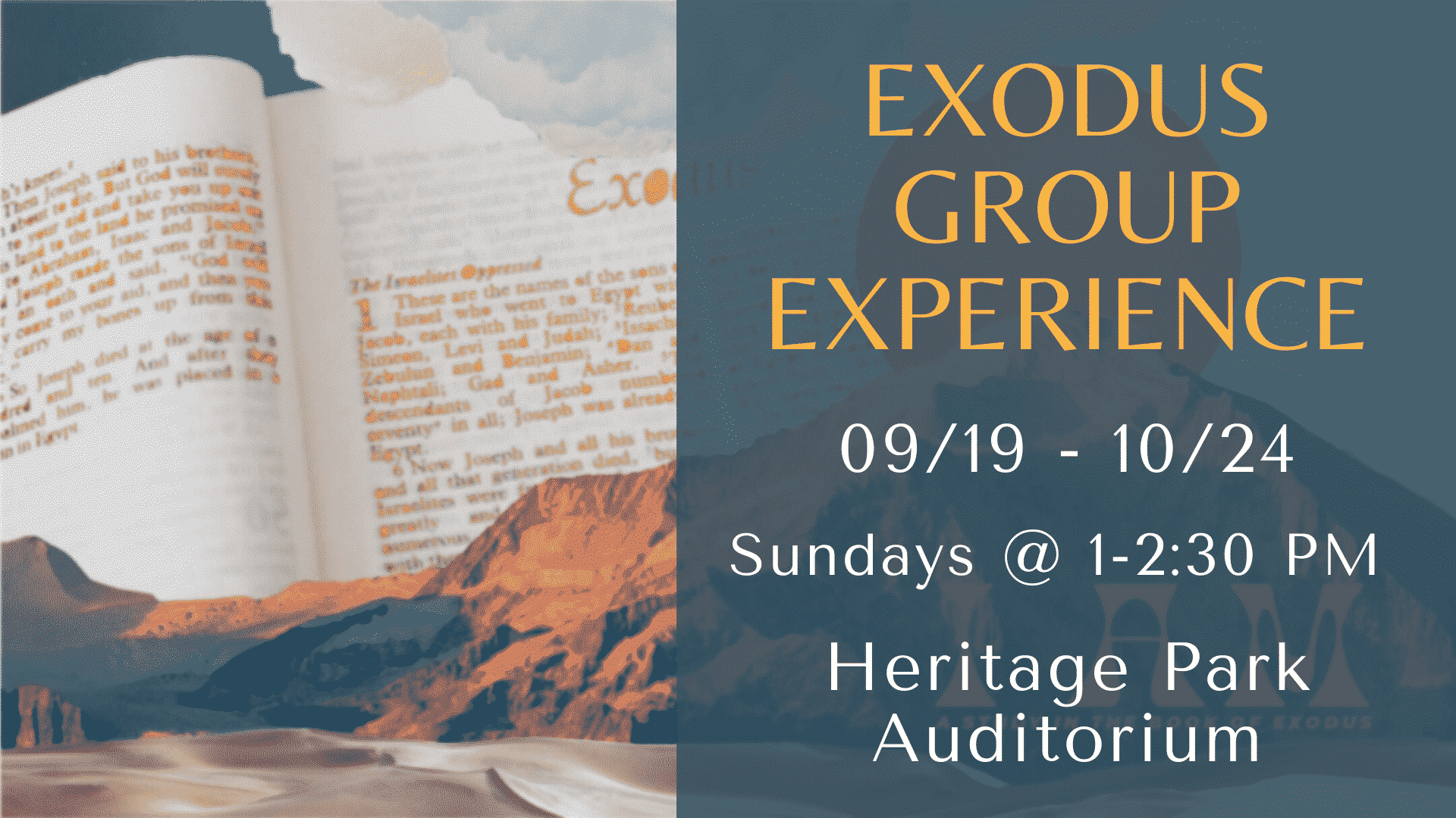 Exodus Group